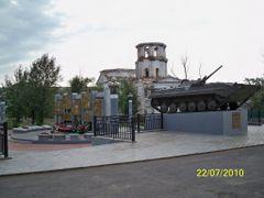 вечная слава героям кяхтинцам by <b>artsib</b> ( a Panoramio image )