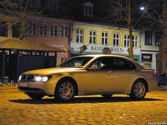 BMW 745i by <b>thhe-foto</b> ( a Panoramio image )