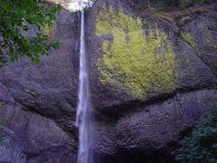 Latourell Falls by <b>Perry Tang</b> ( a Panoramio image )