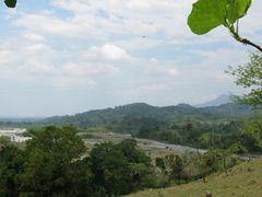 Rio Cintalapa, mirando hacia poniente by <b>waldwind</b> ( a Panoramio image )