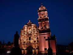 Tlalpujahua Michoacan by Mel Figueroa by <b>Mel Figueroa</b> ( a Panoramio image )