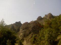 Vrazji kamen by <b>Sinisa Mihajlovic</b> ( a Panoramio image )