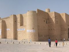 The Monastir Ribat by <b>Nicola e Pina Tunisia 2003</b> ( a Panoramio image )