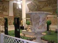 Tunisi - Museum Bardo by <b>Nicola e Pina Tunisia 2003</b> ( a Panoramio image )