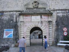 Kotor-ulaz u stari grad by <b>ZORICA</b> ( a Panoramio image )