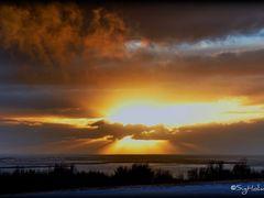 Solstafir vi? Perluna by <b>Sig Holm</b> ( a Panoramio image )