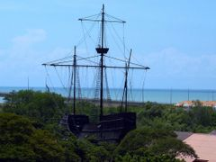 ?? Ancient ship  by <b>Pozlp??</b> ( a Panoramio image )