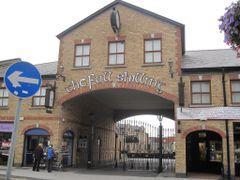 The Full shilling Pub, 67 Main  St Finglas Village, Dublin Irela by <b>IsabellaJ</b> ( a Panoramio image )