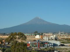 View to Popocatepetl_HSW  by <b>Henry Schwan</b> ( a Panoramio image )