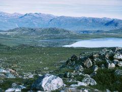 Idlorssuit Tasiat by <b>Dirk Jenrich</b> ( a Panoramio image )