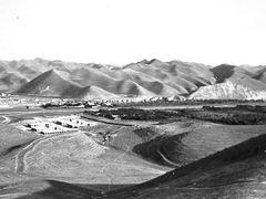 Qala-e-Naw. Калай-Нау. Вид на опербат ХАДа и городской парк. 198 by <b>Сургуль</b> ( a Panoramio image )