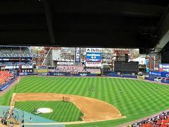 Shea Stadium, New York, USA by <b>madmax4x4</b> ( a Panoramio image )