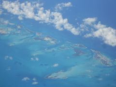Staniel Cay Airport by <b>Fabrizio Martello</b> ( a Panoramio image )