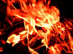 "#30 Fire Down Below - L""inferno sepolto by <b>caterina armento</b> ( a Panoramio image )"