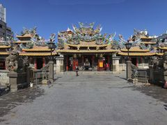 Chaotian Temple in Beigang by <b>picsonthemove</b> ( a Panoramio image )