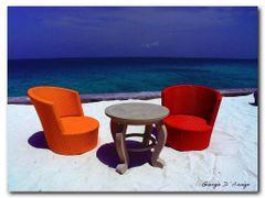 """Kuredu Island by <b>Giorgio D""""Arrigo</b> ( a Panoramio image )"""