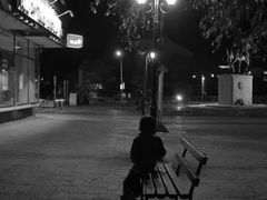 Sitting on a Bench 2 by <b>dardani.m</b> ( a Panoramio image )