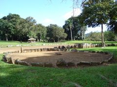 Parque Ceremonial De Caguana by <b>David Torres</b> ( a Panoramio image )