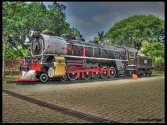 LOCOmotion...dedicated to Sandy065! by <b>AntonioVidalphotography</b> ( a Panoramio image )