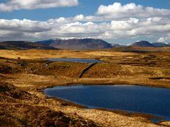 Connemara landscape by <b>Vratsagirl</b> ( a Panoramio image )