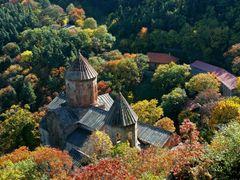 Без названия by <b>Zura Nemsitsveridze</b> ( a Panoramio image )