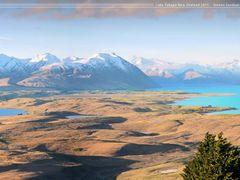 Tekapo - Steven Sandner 2011 by <b>Steven Sandner</b> ( a Panoramio image )