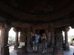 Harshad Mata Temple by <b>vosk</b> ( a Panoramio image )