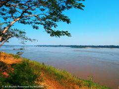 Mekong River by <b>WiJarn</b> ( a Panoramio image )