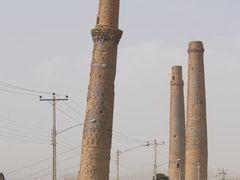 Columns of Herat by <b>Reza Shahran</b> ( a Panoramio image )