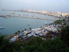Pattaya marina. zaferkck by <b>zaferkck</b> ( a Panoramio image )
