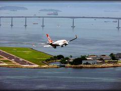 atterraggio a Rio by <b>patano</b> ( a Panoramio image )