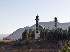 Ethiopia / Дэссе, Эфиопия by <b>Richard Lozin</b> ( a Panoramio image )