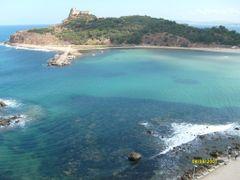 Tabarka, Tunisia by <b>moofy</b> ( a Panoramio image )