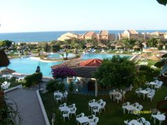 Tabarka - Hotel Golf Beach, Tunisia by <b>moofy</b> ( a Panoramio image )