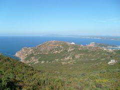 Tabarka - Krokodyli hora, Tunisko by <b>moofy</b> ( a Panoramio image )