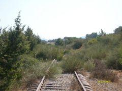 Tabarka - neuzivane koleje, Tunisko by <b>moofy</b> ( a Panoramio image )