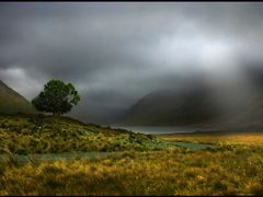 une eclaircie dans cette balade irlandaise by <b>laug</b> ( a Panoramio image )