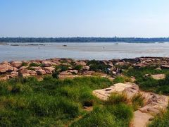 Keang Ka Bao  -  Mekong River by <b>WiJarn</b> ( a Panoramio image )