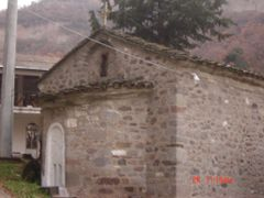 Sveti Nikola Manastir by <b>Dalibor Petkovski</b> ( a Panoramio image )