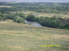 речка by <b>sandr13</b> ( a Panoramio image )