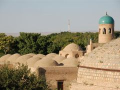 08/2007 Mosque Namazgoh 2 by <b>Florence C.</b> ( a Panoramio image )