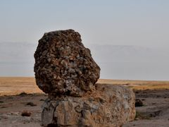 Dead Sea by <b>Yang Shu</b> ( a Panoramio image )