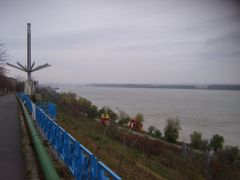 Faleza Dunarii Fructul Soarelui by <b>Ciprianbt</b> ( a Panoramio image )