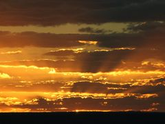 Sunset by <b>Pieter</b> ( a Panoramio image )