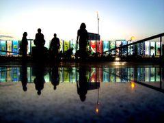 Sombras e Reflexos (#131) by <b>FSathler</b> ( a Panoramio image )