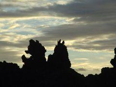 Tristan da Cunha by <b>Dolph Kessler</b> ( a Panoramio image )