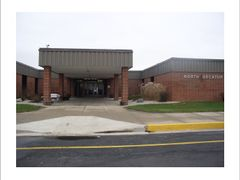 North Decatur Elementary School by <b>dsell</b> ( a Panoramio image )