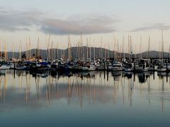 Townsville o wschodzie slonca by <b>Magda O.</b> ( a Panoramio image )