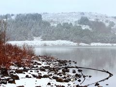 Hvaleyrarvatn by <b>annag@visir.is</b> ( a Panoramio image )