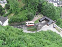 Festungsbahn, Salzburg by <b>sb2011</b> ( a Panoramio image )